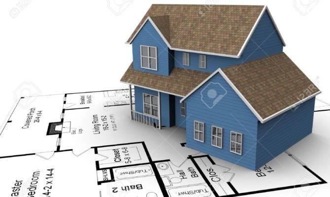 New Build House Set Building Plans