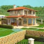 New Build House Varna Bulgaria