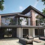 New Builds Llandudno Conwy Luxury House Designer Cheshire