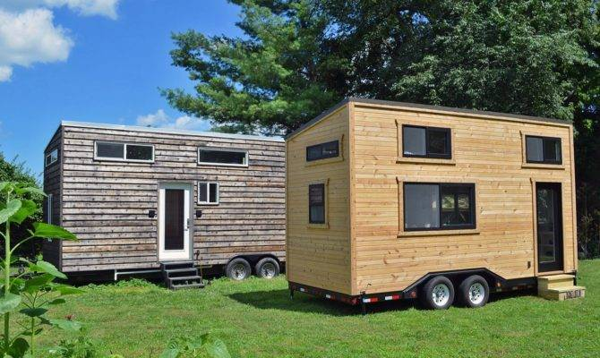 New Company Sees Market Tiny Houses Urban Columbus