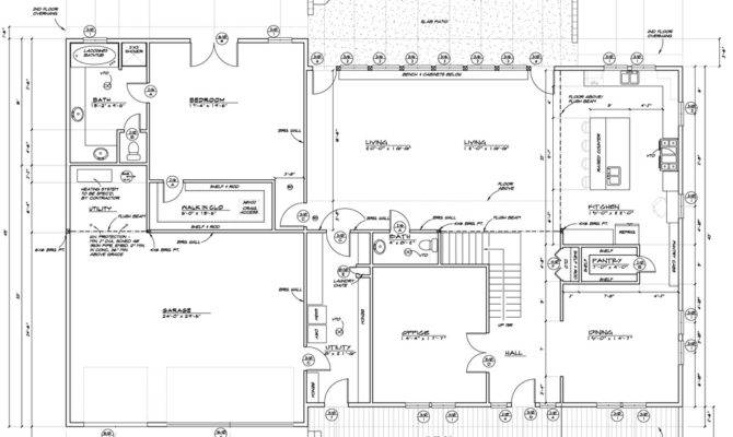 New Construction Floor Plans Flooring Ideas