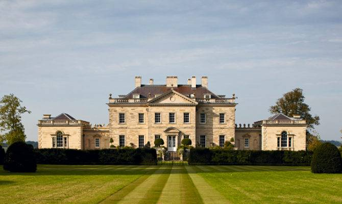 New Country Houses Architecture Life