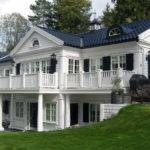 New England Homes Interior Heaven