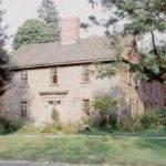 New England House