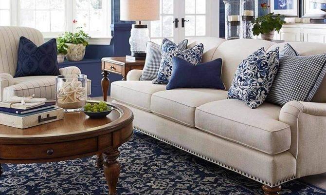 New England Living Room Myfamilyliving