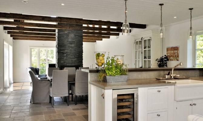 New England Style Dream Villa Sweden Idesignarch