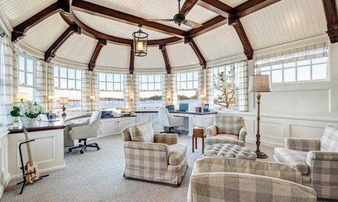 New England Style Interiors Home Design Inspiration