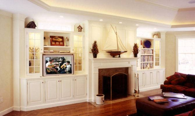 New England Traditonal Traditional Living Room Other