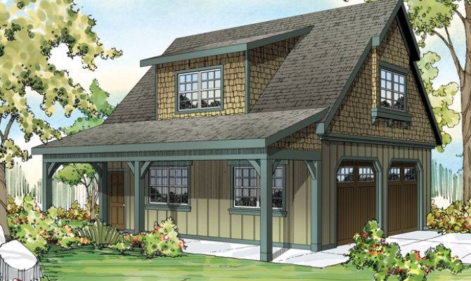 New Garage Plan Associated Designs