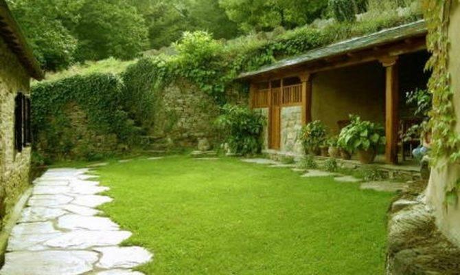 New Garden House Design Ideas Cool Home Modern Interior