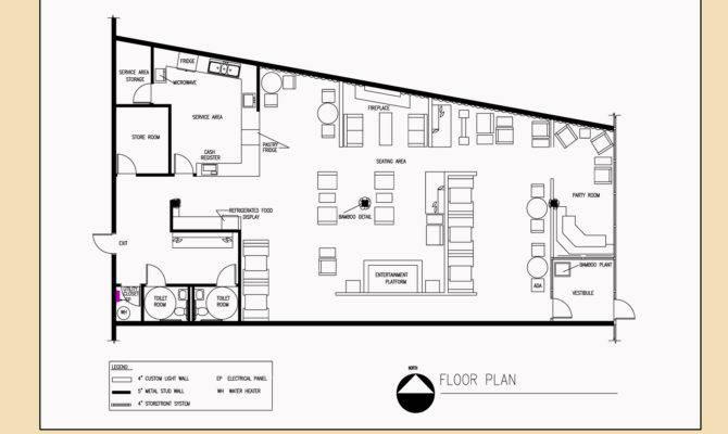 New Heights Tea Room Floor Plan Mary Beth Spindler