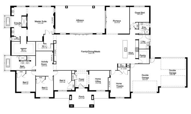 New Home Builders Mirage Acreage Storey Designs