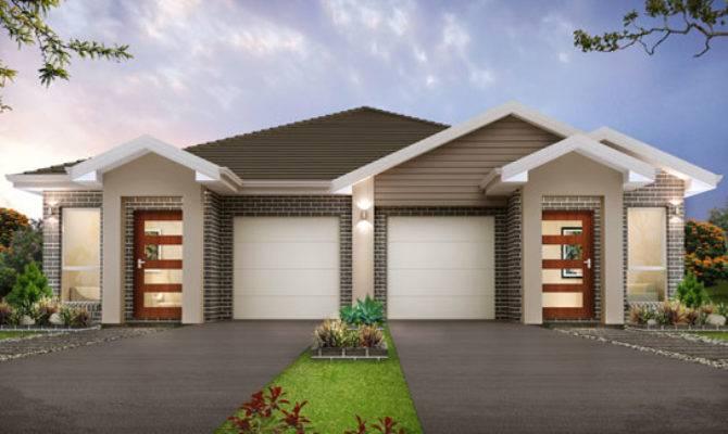New Home Builders Redleaf Duplex Storey Designs