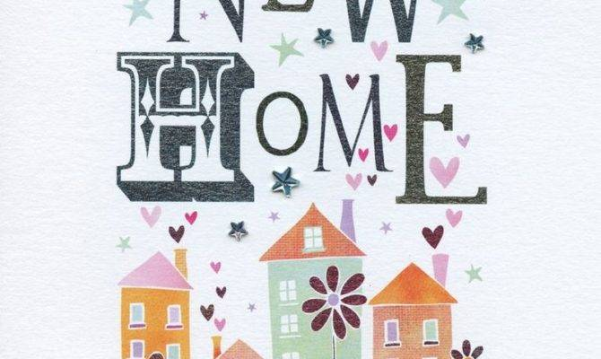 New Home Cards Collection Karenza Paperie