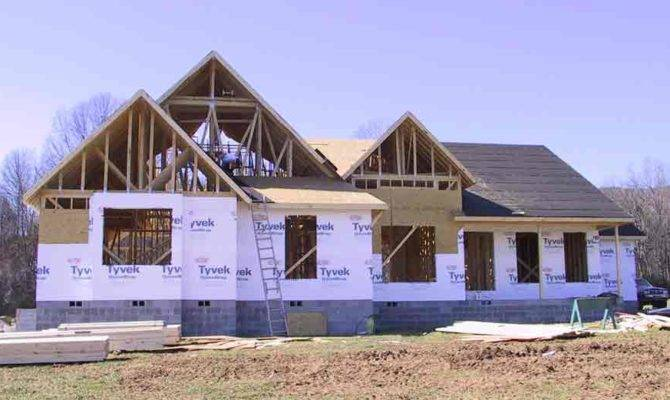 New Home Construction Consultation