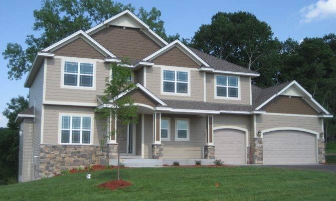 New Home Construction Plymouth Minnesota Nih Homes