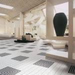 New Home Designs Latest Modern Homes Flooring Tiles Ideas