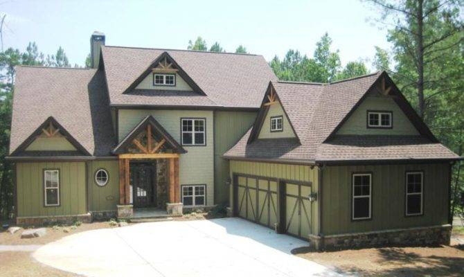 New Home Designs Latest Mountain Area Homes