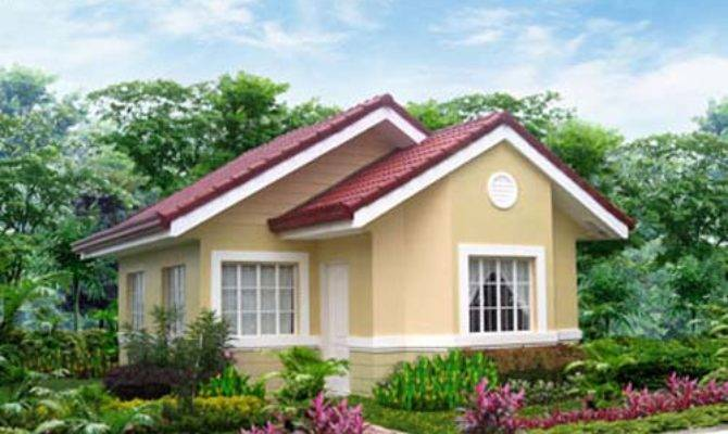 New Home Designs Latest Small Houses Ideas