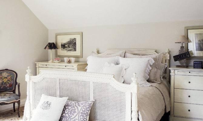 New Home Interior Design Elegant Country Bedroom