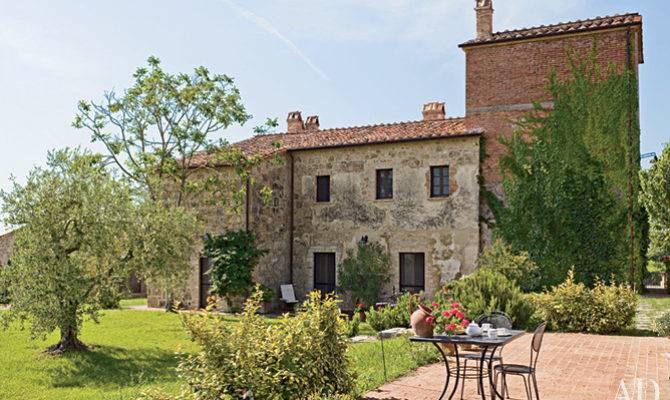 New Home Interior Design Rustic Italian Villas