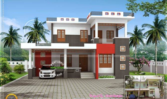 New Home Models Tamilnadu Homes Floor Plans