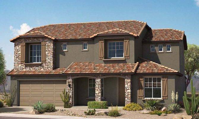 New Homes Phoenix Pulte Home Builders
