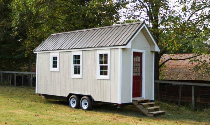 New House Plans Charity Tiny Home Builders