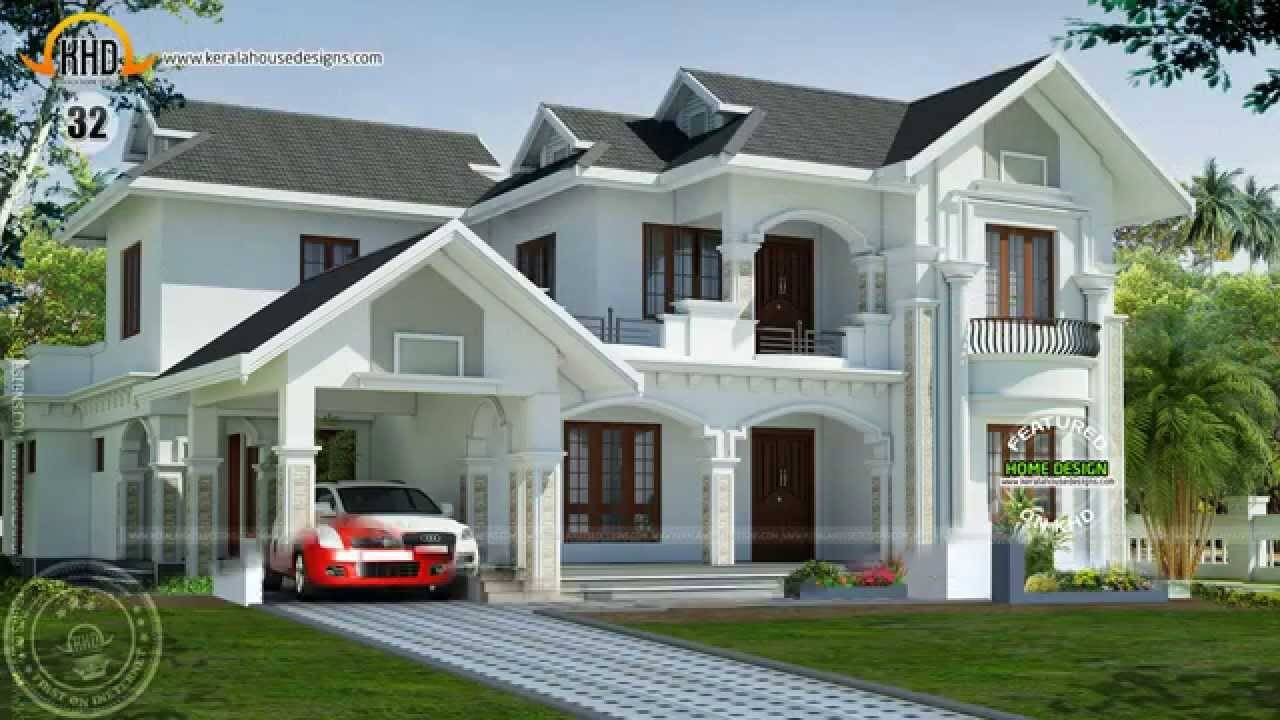 New House Plans February Youtube