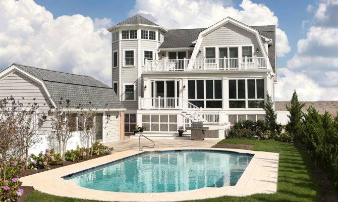 New Jersey Beach House Best Beaches World