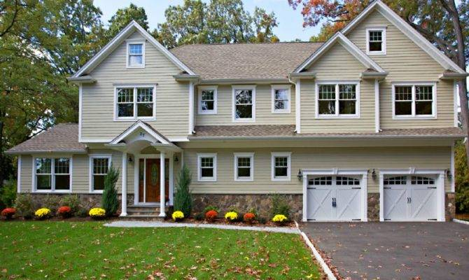 New Jersey Beautiful Colonial Home Sale Propgoluxury