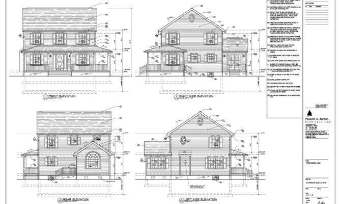 New Jersey Shore Colonial Bridgeton Sandy Rebuild
