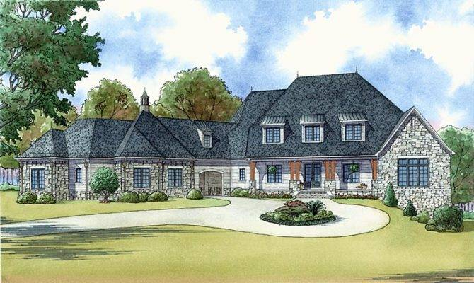 New Luxury Craftsman House Plans Home Blog