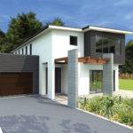 New Modern Homes Designs Zealand Home Design