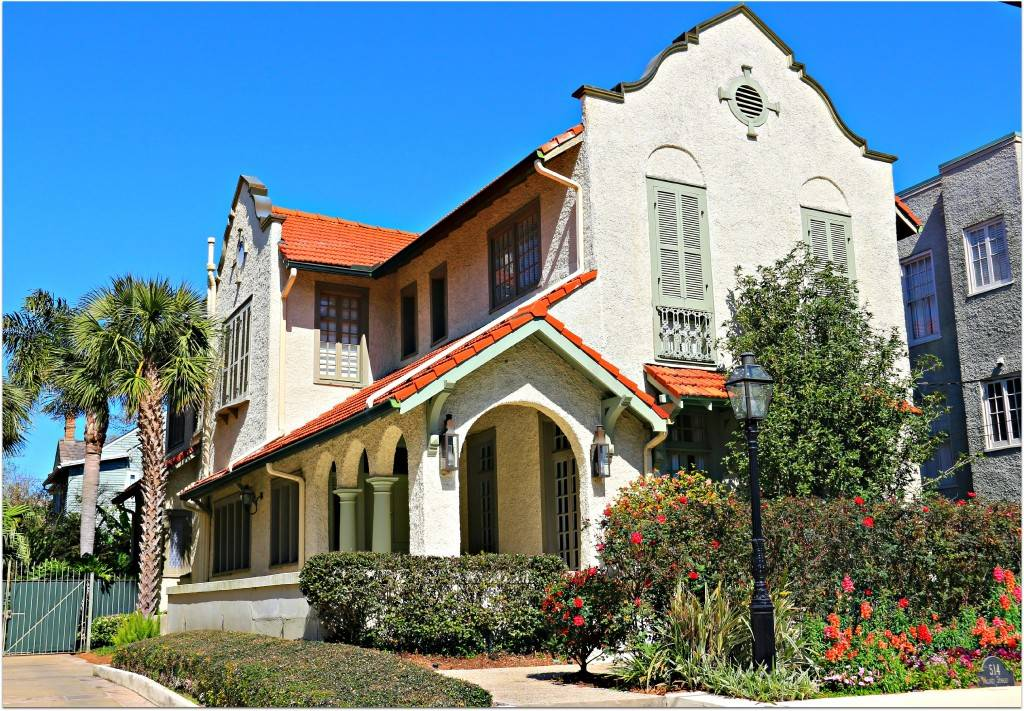 New Orleans Homes Neighborhoods Historic
