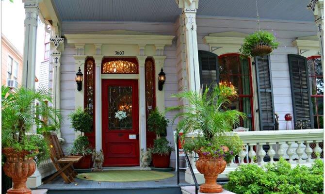 New Orleans Homes Neighborhoods