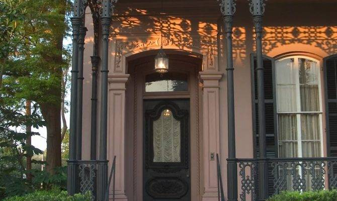 New Orleans Porches Search