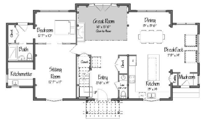 New Post Beam Dutch Colonial Design Yankee Barn Homes