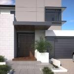 New Style Luxury Double Storey Homes