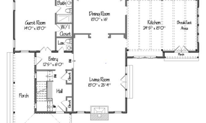 New Yankee Barn Home Shingle Style Floor Plans Here