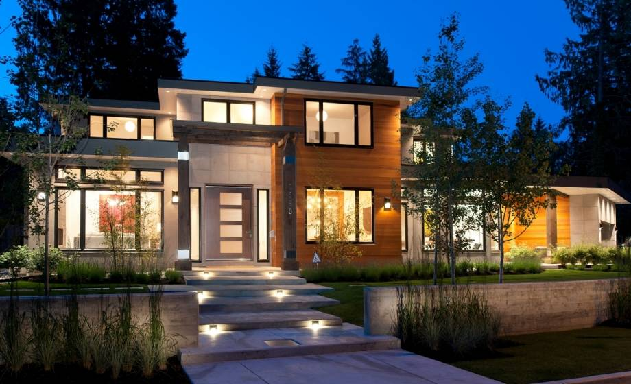 Newmarket Drive Edgemont North Vancouver