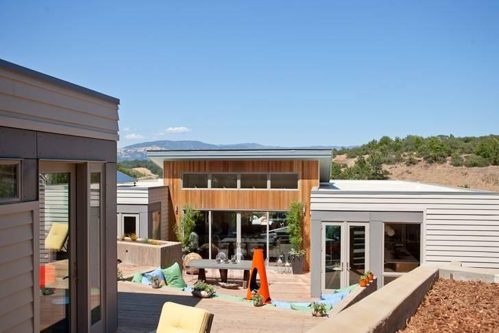 Next Generation Sunset Breezehouse Opens Public Tours