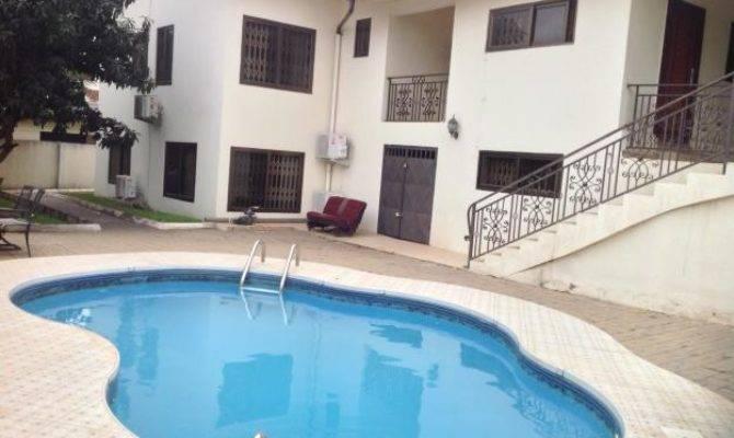 Nice Bedroom Home Swimming Pool Garage Let East