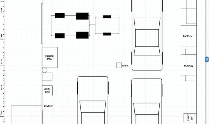Nice Garage Plans Floor