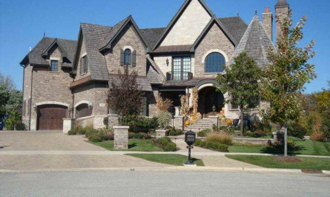 Nice House Designs Most Beautiful Homes Big