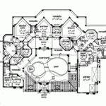 Nice House Plans Courtyard Home Build Paint Pinter