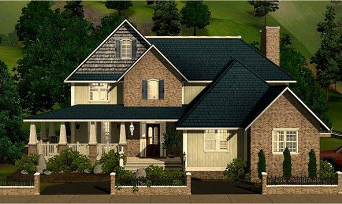 Nice Houses Exchange Sims Forums