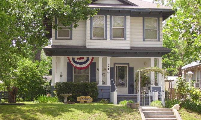 Nice Story House Shawnee