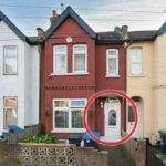 Normal Looking Terraced House Hiding Shocking