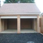 North West Garage Extension Ideas